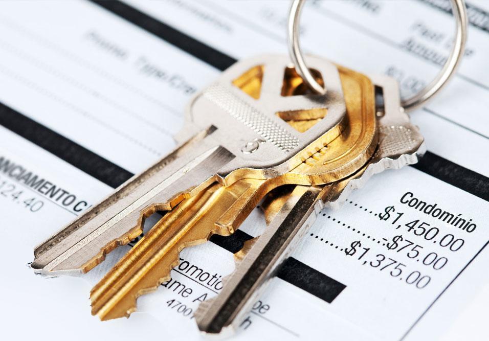 taxa extra de condominio - boleto
