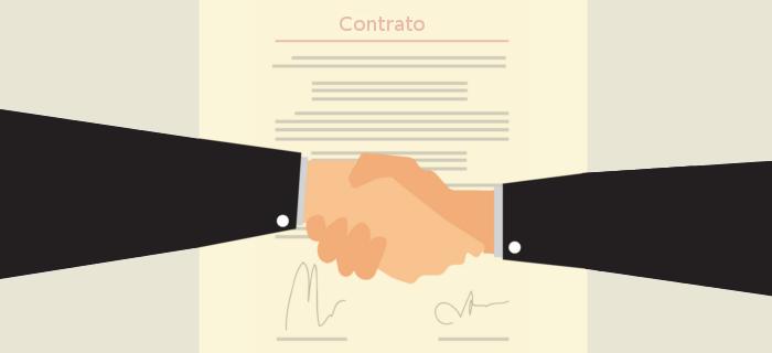 Passo A Passo Contrato De Locação Comercial De Acordo Com A
