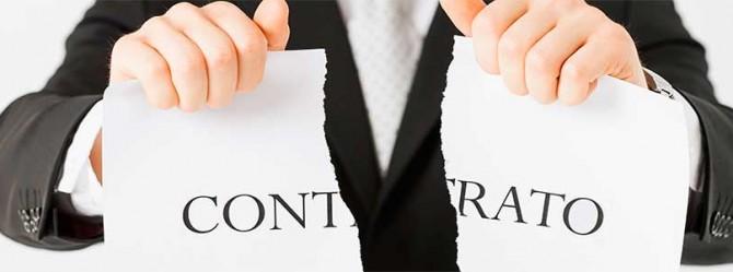 Rescisão Contratual de Aluguel antes do prazo