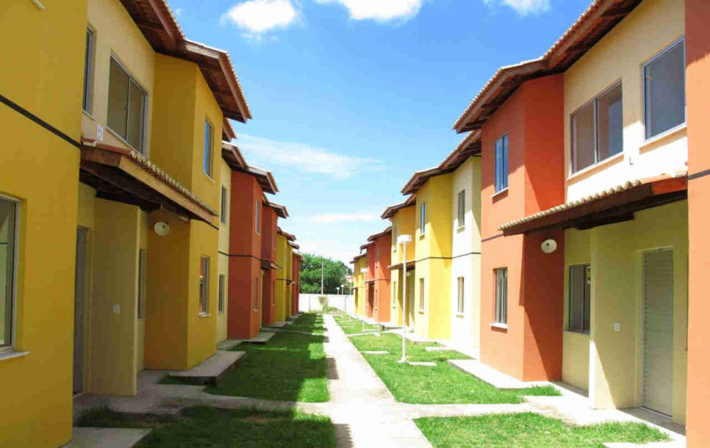 aluguel social